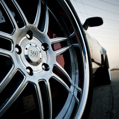 Benefits of Mag Wheels over Conventional Steel Rims